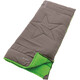 Outwell Champ Sleeping Bag Kids Rock Grey